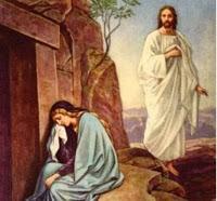 Resultado de imagen para Juan 20,11-18