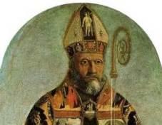 Comienza el Sermón de san Agustín, obispo, Sobre los pastores