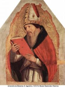 Del Sermón de san Agustín, obispo, Sobre los pastores