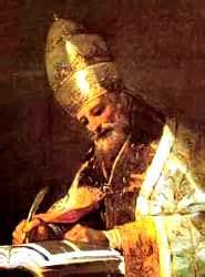 san León Magno, papa