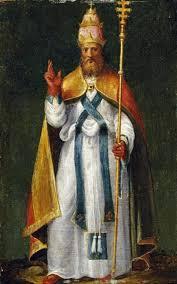 De los Sermones de san León Magno, papa.