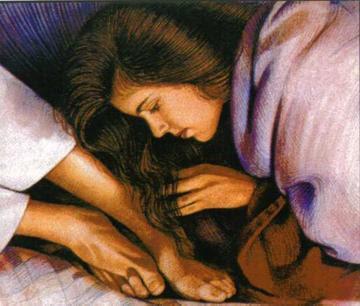 Resultado de imagen para Santa María Magdalena 22 de julio