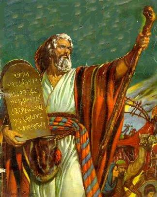 Resultado de imagen para Lectura del libro del Deuteronomio 6, 4-13