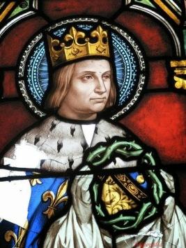 Resultado de imagen para San Luís IX rey de Francia
